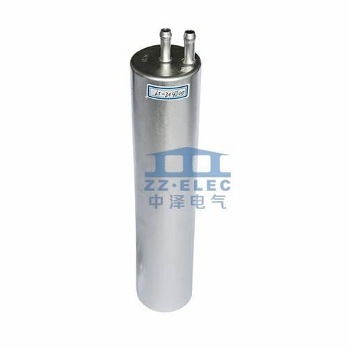 燃油滤清器结构件