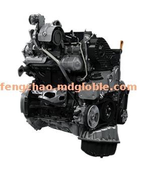 HY4D20M柴油机