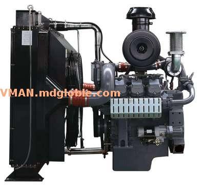 威曼动力柴油机 D11系列柴油机