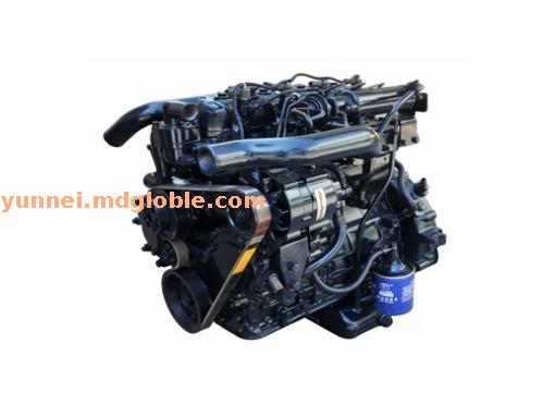 非道路机械用柴油机  YN4K-CR柴油机