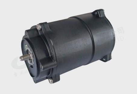 汽车电子水泵无刷电机