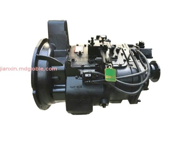 12JS0200A-15710变速箱总成