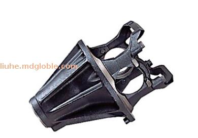 差速器支座(铸造+加工) 球墨铸铁