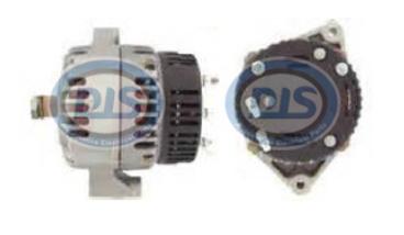 交流发动机 DLS-011