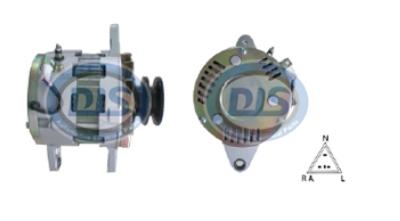 交流发动机 DLS-263