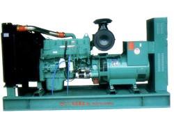 康明斯发电机系列  合资康明斯MTA11系列(200-250KW)