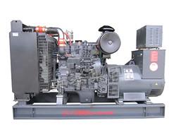 上柴 菱重系列  上柴7H50D2(50KW)