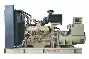 康明斯发电机系列  进口康明斯QST19系列