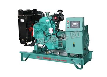 康明斯发电机系列  东风康明斯4B系列(20-75KW )