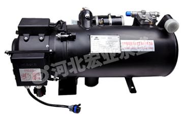 YJP-Q27.9/2F液体加热器