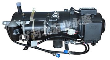 YJP-Q16.3/2液体加热器