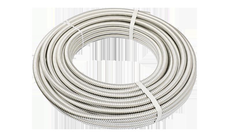 挠性节管 金属不锈钢编织软管SG001