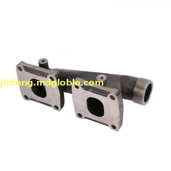 M2A00排气支管
