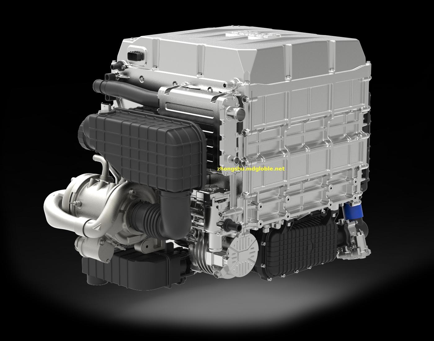 燃料电池系统产品