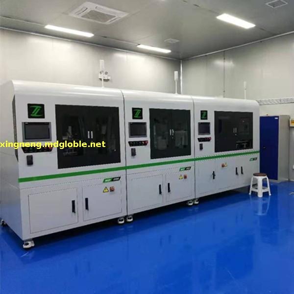 燃料电池生产设备