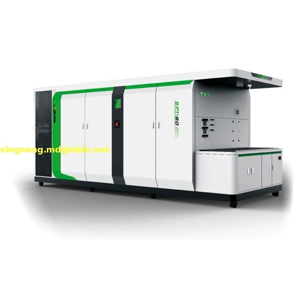 燃料电池开发测试设备