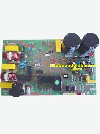 空调控制器