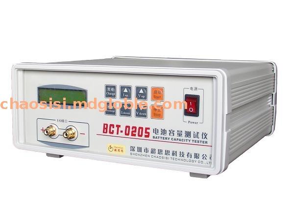 锂电池容量测试仪
