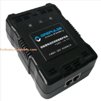 电池远程修复监控集成系统