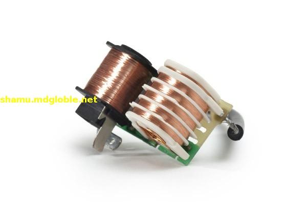 小型发动机系统