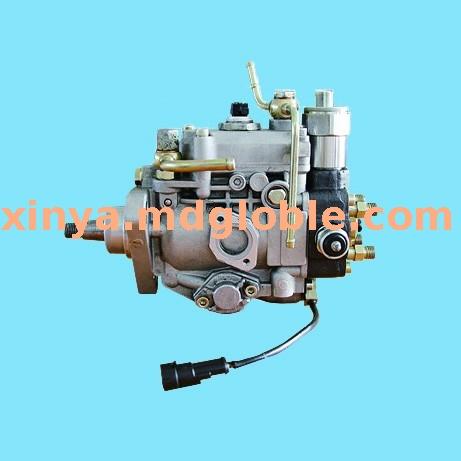 全电控VE泵