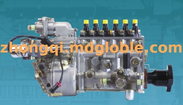 PS3000系列燃油喷射泵
