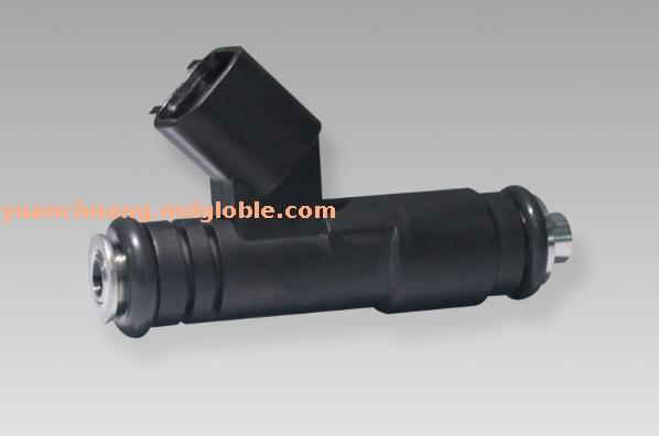 柴油车尾气排放处理(DPF系统)柴油喷射器