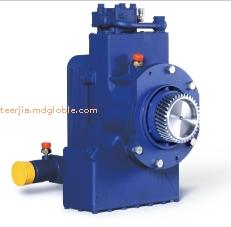 THP系列液力缓速器