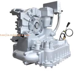 THB系列液力缓速器