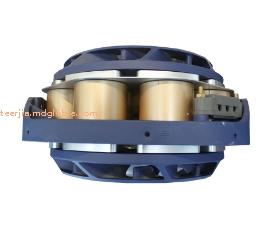 TM系列电涡流缓速器