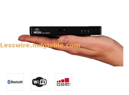 Wi2U 汽车热点/公共热点