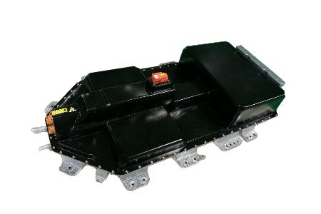适配乘用车的动力电池系统