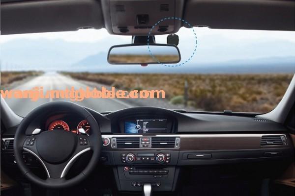 汽车电子 ETC-OBU 乘用车(12V系统)前装OBU