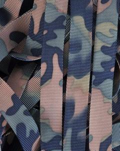 军用迷彩织带(防红外线)