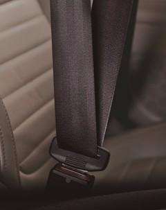 汽车安全带